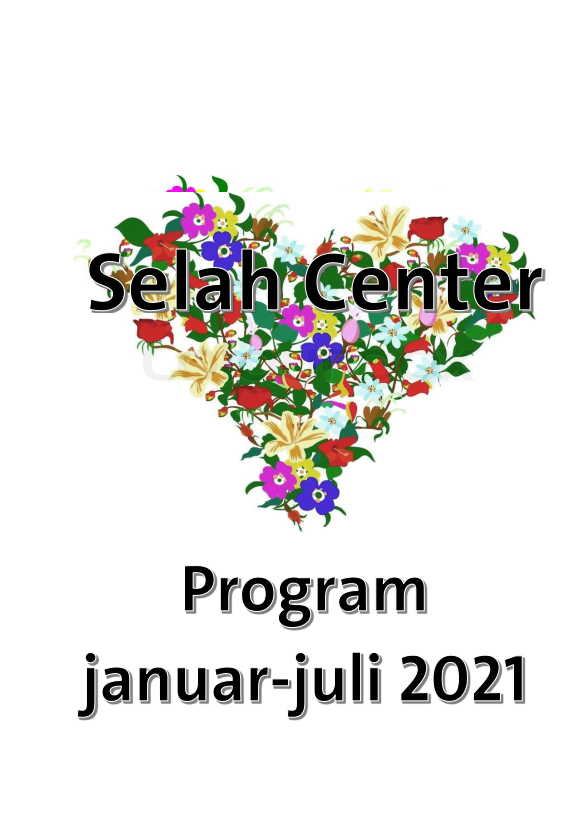 Program for forår 2021